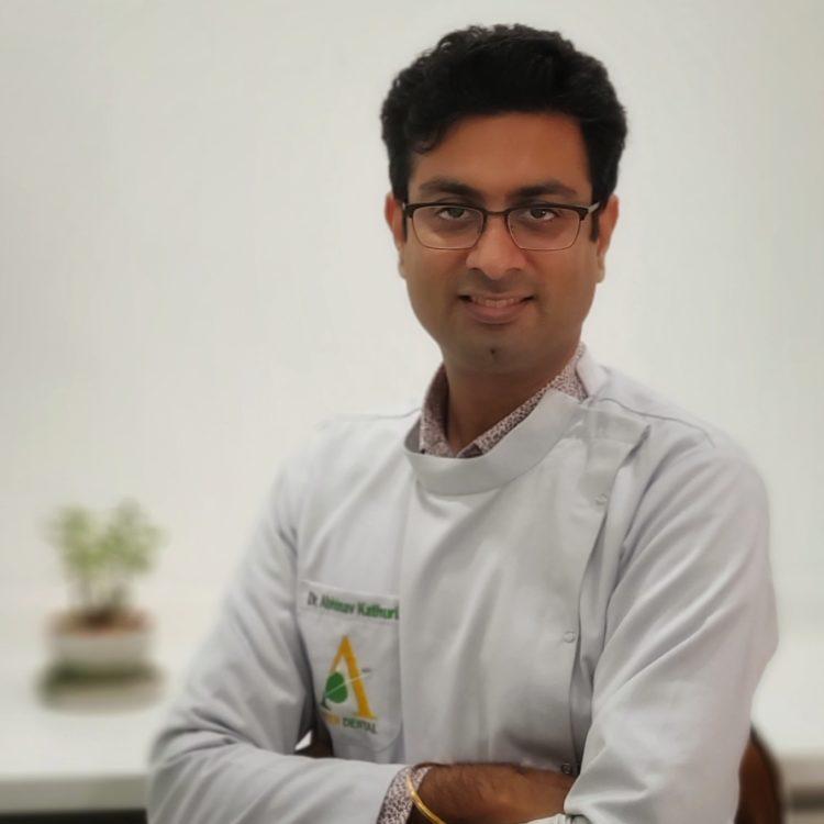 Dr. Abhinav Kathuria