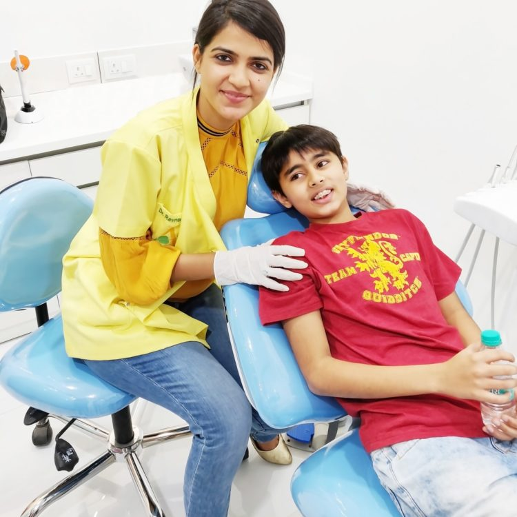 Child Dentist in Gurgaon