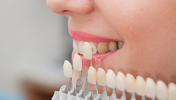Cosmetic Dentistry in Gurgaon