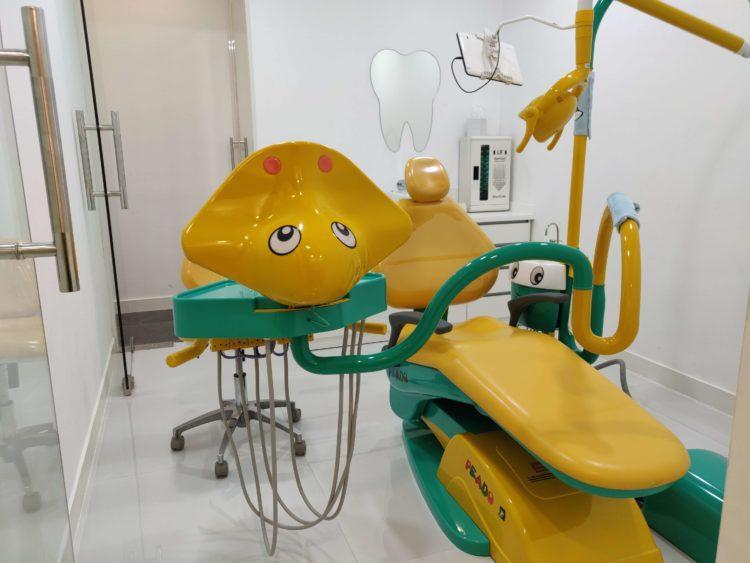 Pediatric Clinic in Gurgaon