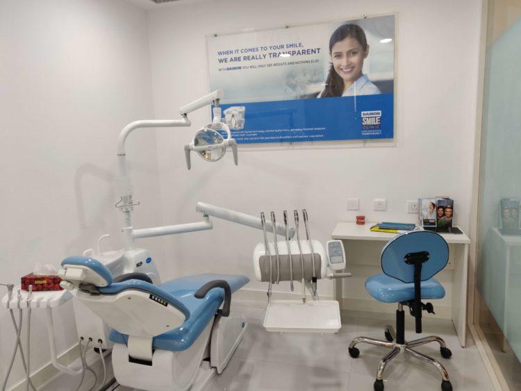 Aspen Dental Clinic