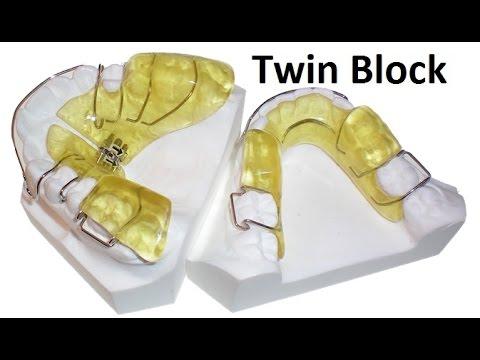Twin Block