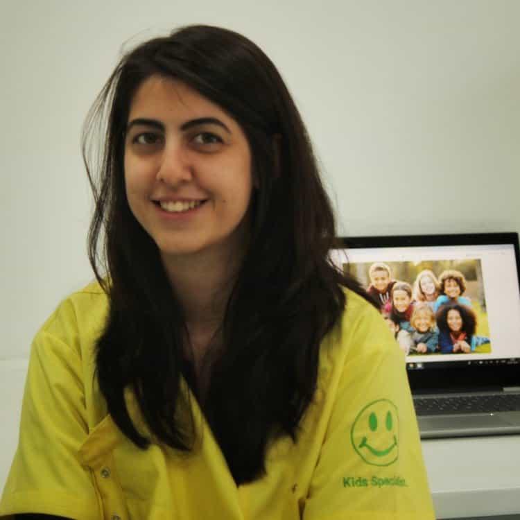 Dr. Shefali Kaul